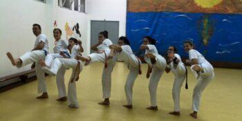 Aulas para Crianças: Alfornelos @ Escola Alice Leite | Alfornelos | Lisboa | Portugal