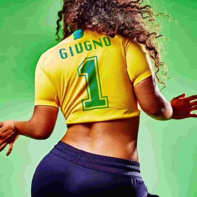 Amore e Capoeira é o single de Takagi e Ketra com Giusy Ferreri e Sean Kingston Notícias - Atualidades Portal Capoeira 1