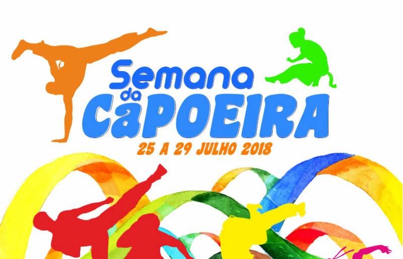 Semana da Capoeira em Póvoa do Varzim, Portugal Capoeira Portal Capoeira 1